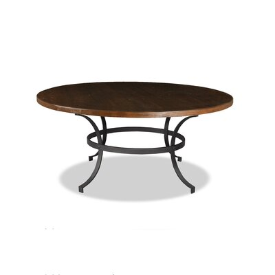 Santa Barbara Dining Table Finish: Cognac