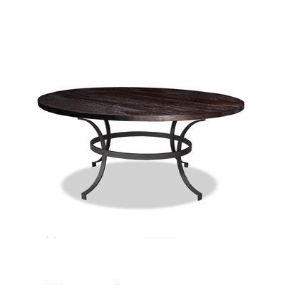 Santa Barbara Dining Table Finish: Espresso