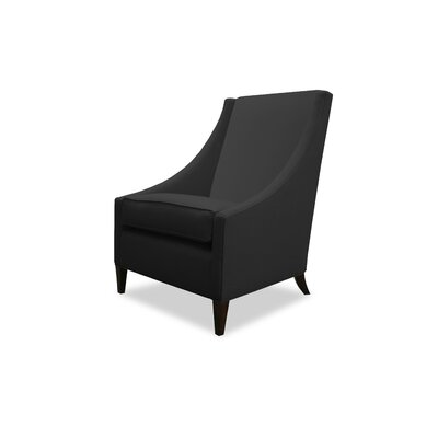 Seattle Side Chair Finish: Charcoal
