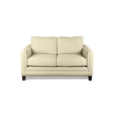 Cannes 60 Sofa Upholstery: Sand