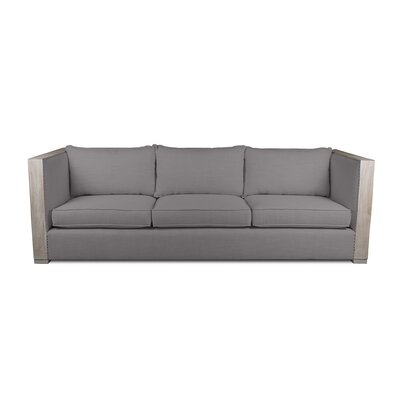 Renewal Sofa Upholstery: Gray
