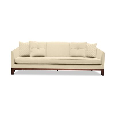 Lucile 84 Sofa Upholstery: Sand