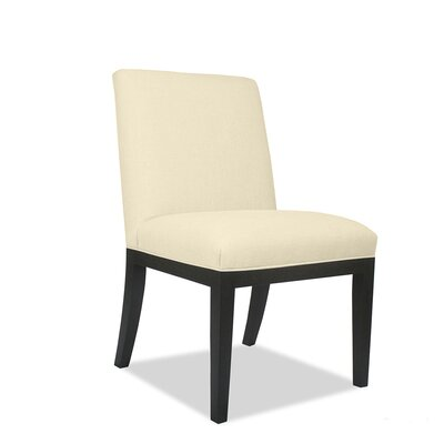 Emil Parsons Chair Upholstery: Sand
