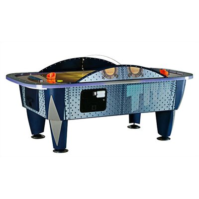 ICE Titan Air Hockey Table - Side Rebound Shields: Yes at Sears.com