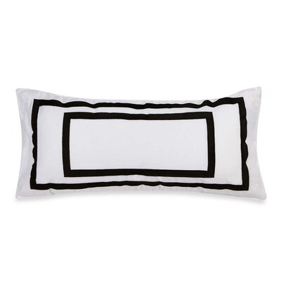 Louis Nui Cotton Throw Pillow