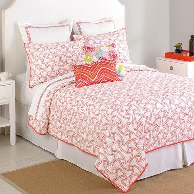 Santorini Quilt Size: Twin