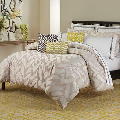 Giraffe 2 Piece Comforter Set Size: Twin/Twin XL