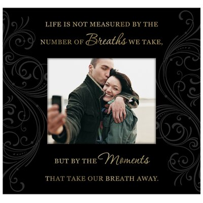 Moments Storyboard Picture Frame 4276-80