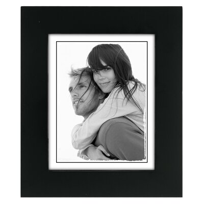 "Malden Linear Picture Frame - Color: Black, Size: 4"" x 5"" at Sears.com"