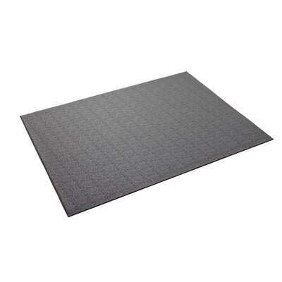 Bike Mat Color: Gray