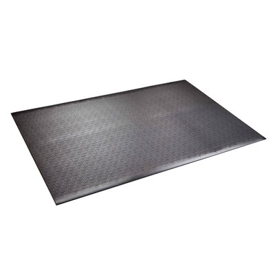 Gym Mat Size: 72 H x 48 W