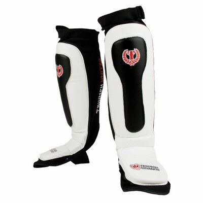 Easy financing Storm Trooper Grappling Shin Guard ...