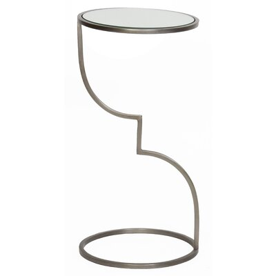End Table Color: Pewter