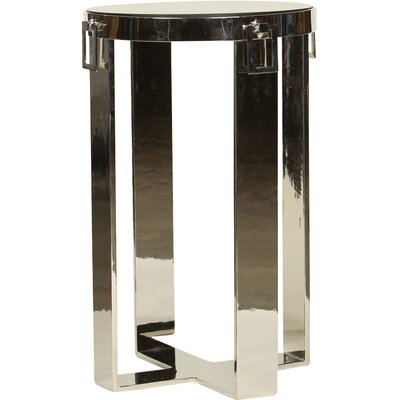 Sunseri End Table