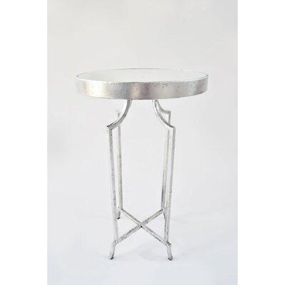 End Table Color: Silver Leaf