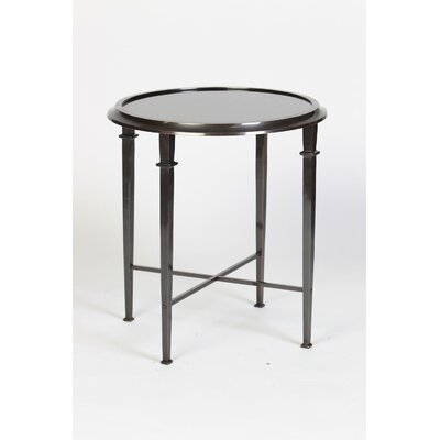 End Table Finish: Dark Bronze