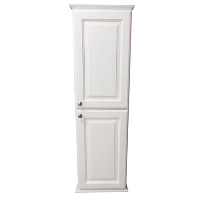 Drexel Series 15.25 x 43.5 Surface Mount Medicine Cabinet