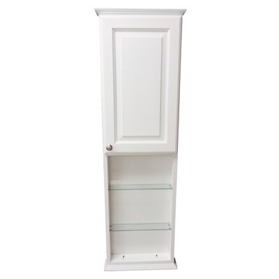 Drexel Series 15.25 x 31.5 Surface Mount Medicine Cabinet
