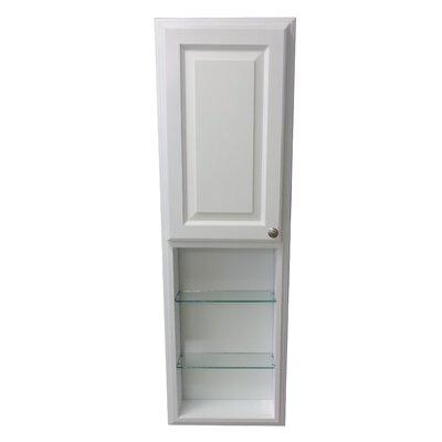 Baldwin 15.5 x 49.5 Recessed Medicine Cabinet