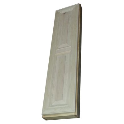 Andrew Series 11 x 49 Surface Mount Medicine Cabinet