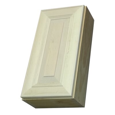 Andrew Series 11 x 22 Surface Mount Medicine Cabinet