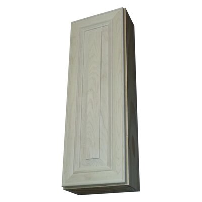 Andrew Series 11 x 34 Surface Mount Medicine Cabinet