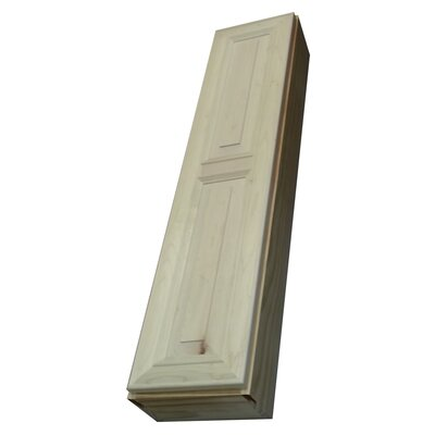 Andrew Series 11 x 42 Surface Mount Medicine Cabinet