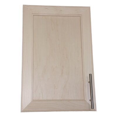 Village 15.5 x 31.5 Surface Mount Medicine Cabinet