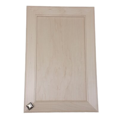 Village 15.5 x 29.5 Surface Mount Medicine Cabinet