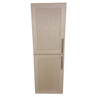 Village 15.5 x 65 Surface Mount Medicine Cabinet