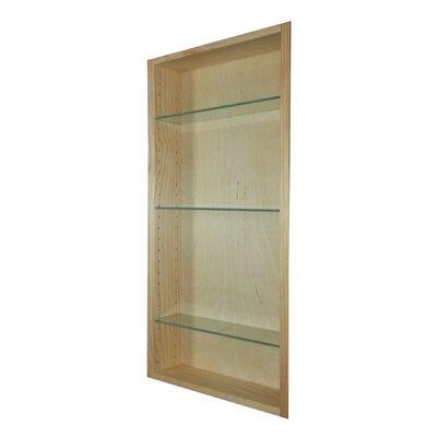 Aurora 27 x 35.5 Recessed Medicine Cabinet