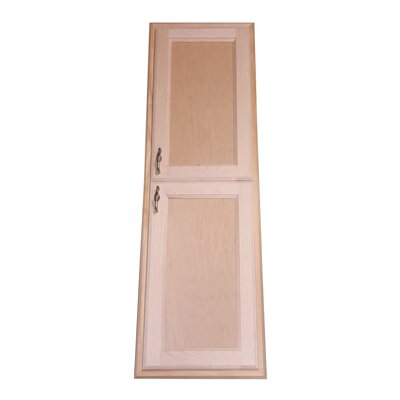 Christopher 15 x 43 Recessed Medicine Cabinet