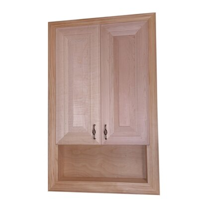 Brookside 22.5 x 40.75 Recessed Medicine Cabinet