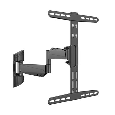 Articulating Universal Wall Mount for 20-50 Flat Panel Screens
