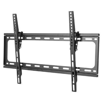 Tilt Universal Wall Mount for Flat Panel Screens up to 65
