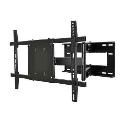 Large Dual Articulating Arm/Swivel/Tilt  Wall Mount for 37 - 65 Screens