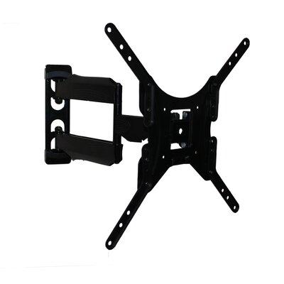 Medium Dual Articulating Arm/Swivel/Tilt Wall Mount for 23 - 46 Screens