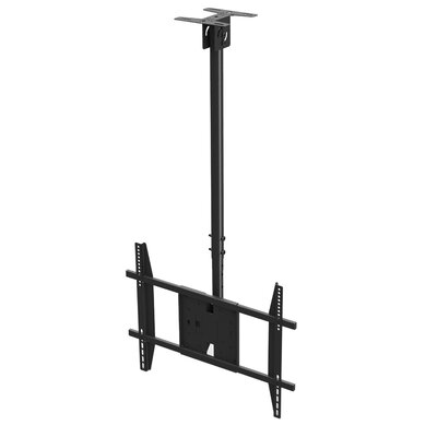 Large Swivel/Tilt Ceiling Mount for 32 - 60 Screens