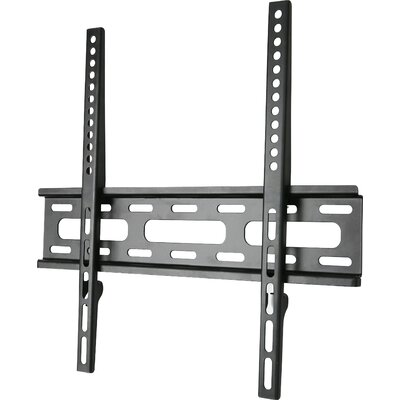 Medium Low Profile Fixed Wall Mount for 26 - 46 Screens