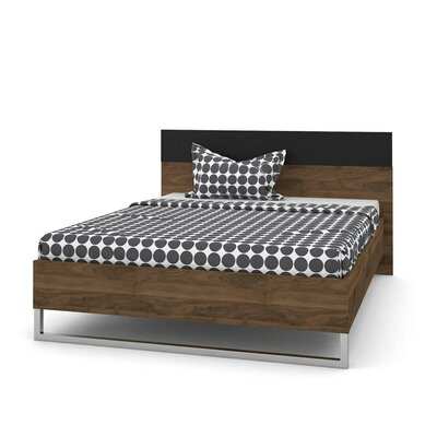 Jumaane Queen Platform Bed