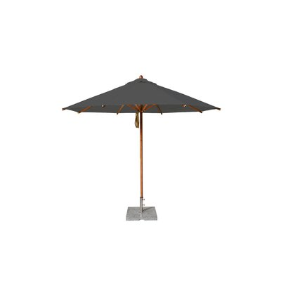 10 Levante Market Umbrella Fabric: Taupe