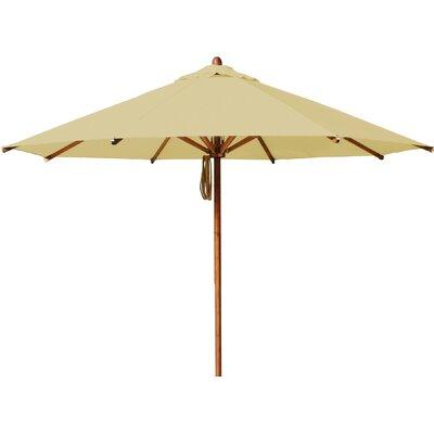 11.5 Levante Market Umbrella Fabric: Harvest Wheat