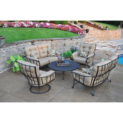 Vinings Deep Seating Group - Product photo