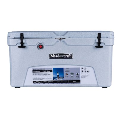 75 Qt. Heavy Duty Cooler CKR-512276