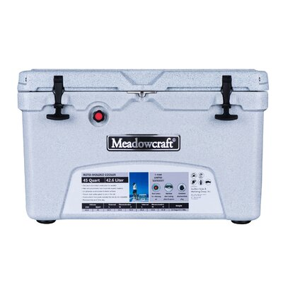 45 Qt. Heavy Duty Cooler CKR-512269