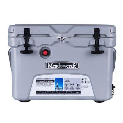 20 Qt. Heavy Duty Cooler CKR-512870