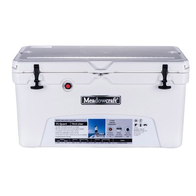 75 Qt. Heavy Duty Cooler CKR-512177