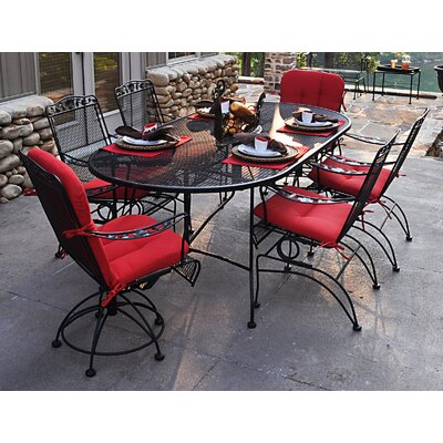 New Dogwood Dining Set - Product picture - 1816