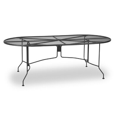 Micro Mesh Dining Table 3028400-01