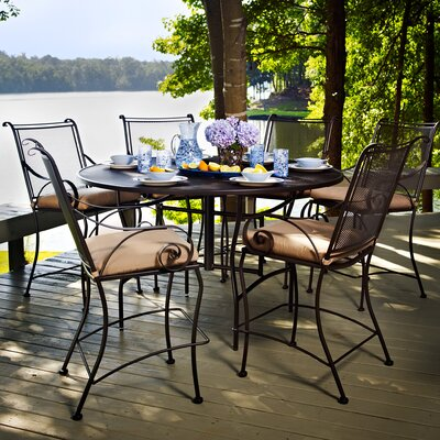Monticello Dining Set - Product photo